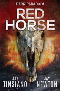 Red Horse Thriller