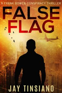 False Flag Thriller