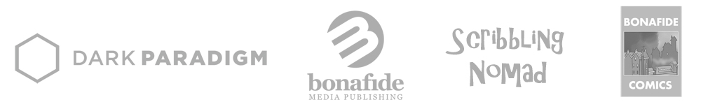 Bonafide Media imprints