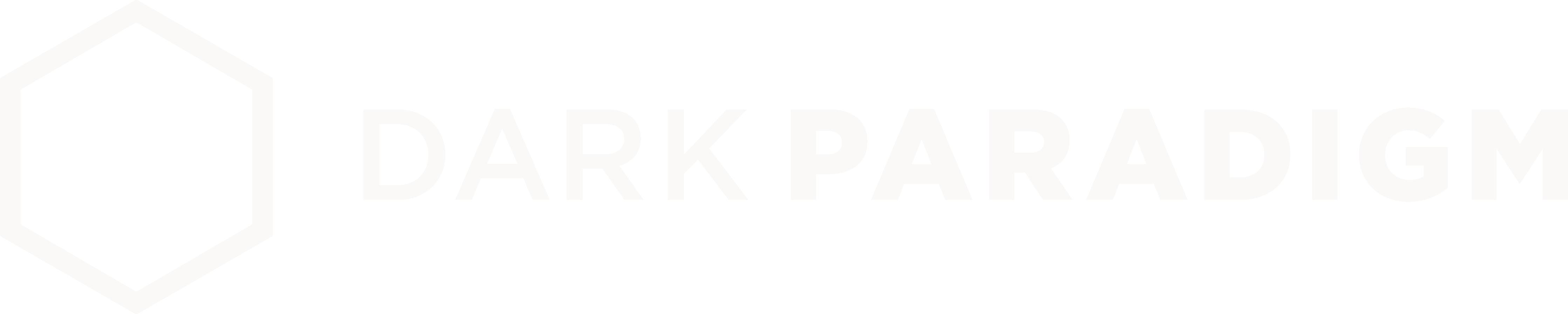 Dark Paradigm Publishing
